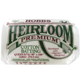 Hobbs Heirloom Premium Cotton Quilt Batting